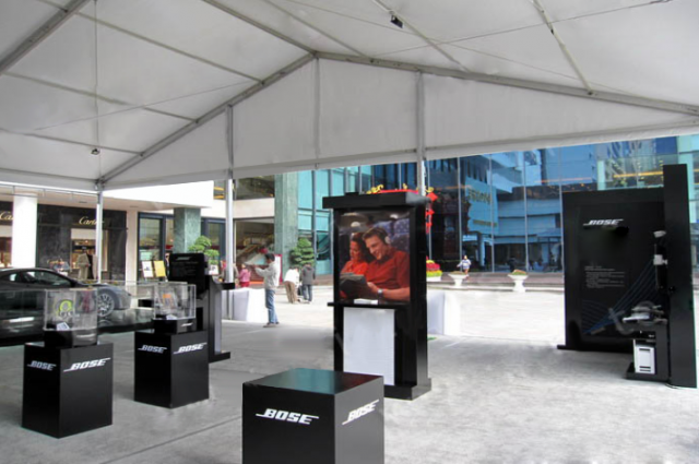 Exhibition Tents at low Price - Cheap Rate
