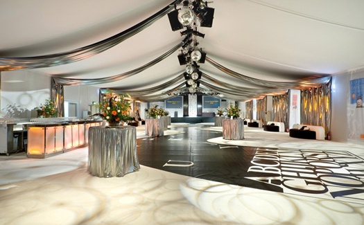 Best Quality of Exhibition Tents